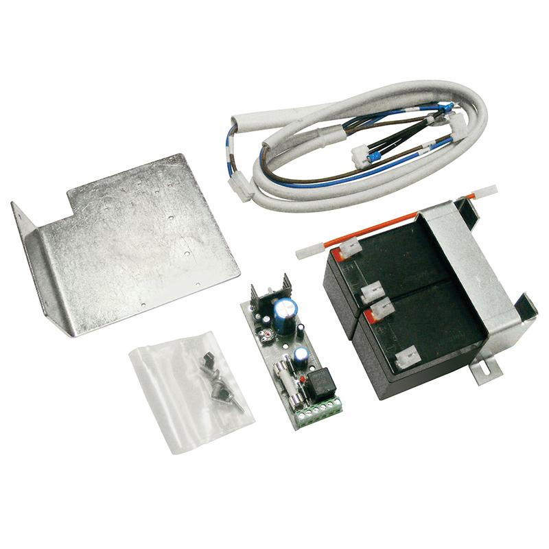 BFT Pufferbatterie für Schranke Michelangelo BT A