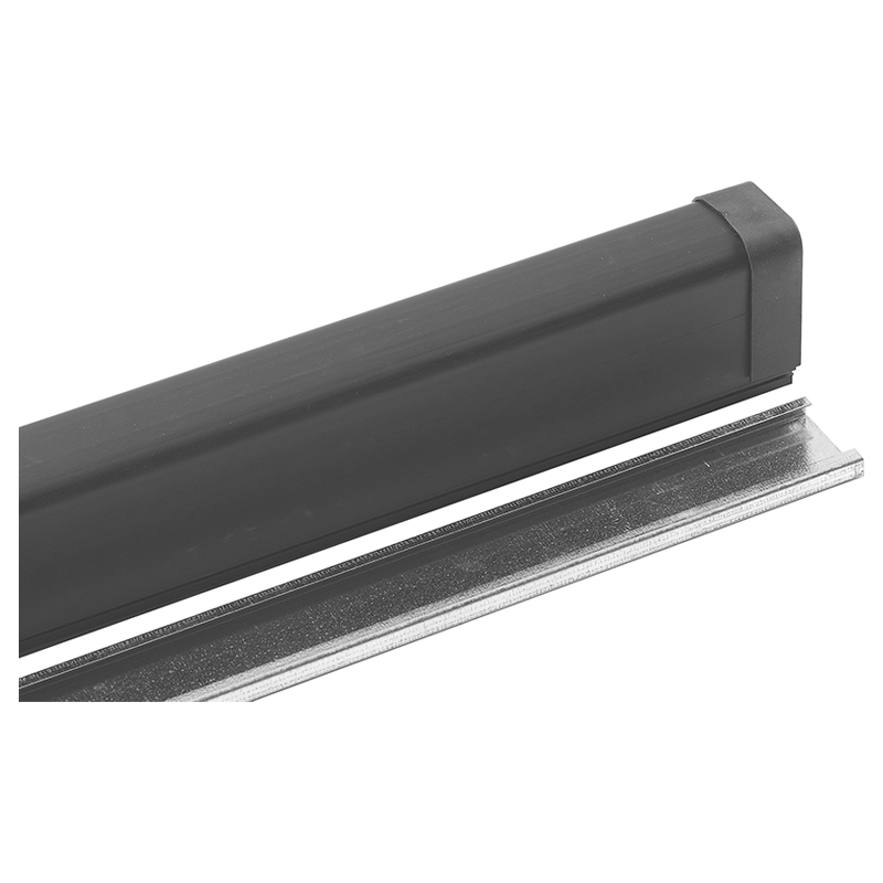 BFT passive Gummiprofilkante (H 30 mm) BIR C