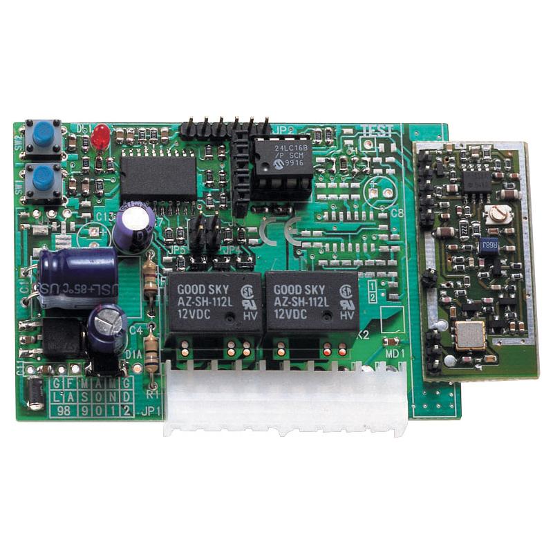 BFT steckbarer Funkempfänger Clonix 2/2048 433 MhZ