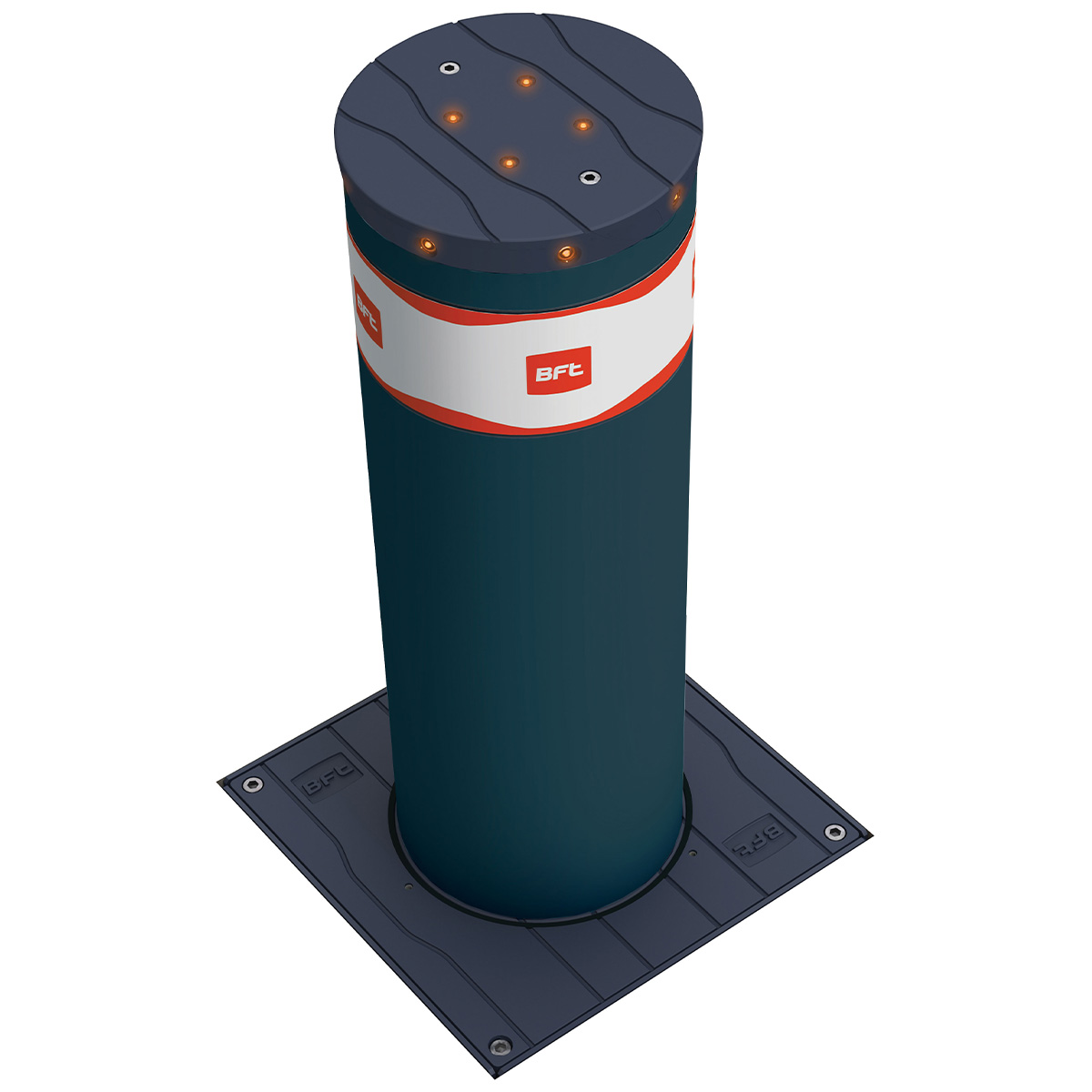 BFT Poller Dampy B 219/500