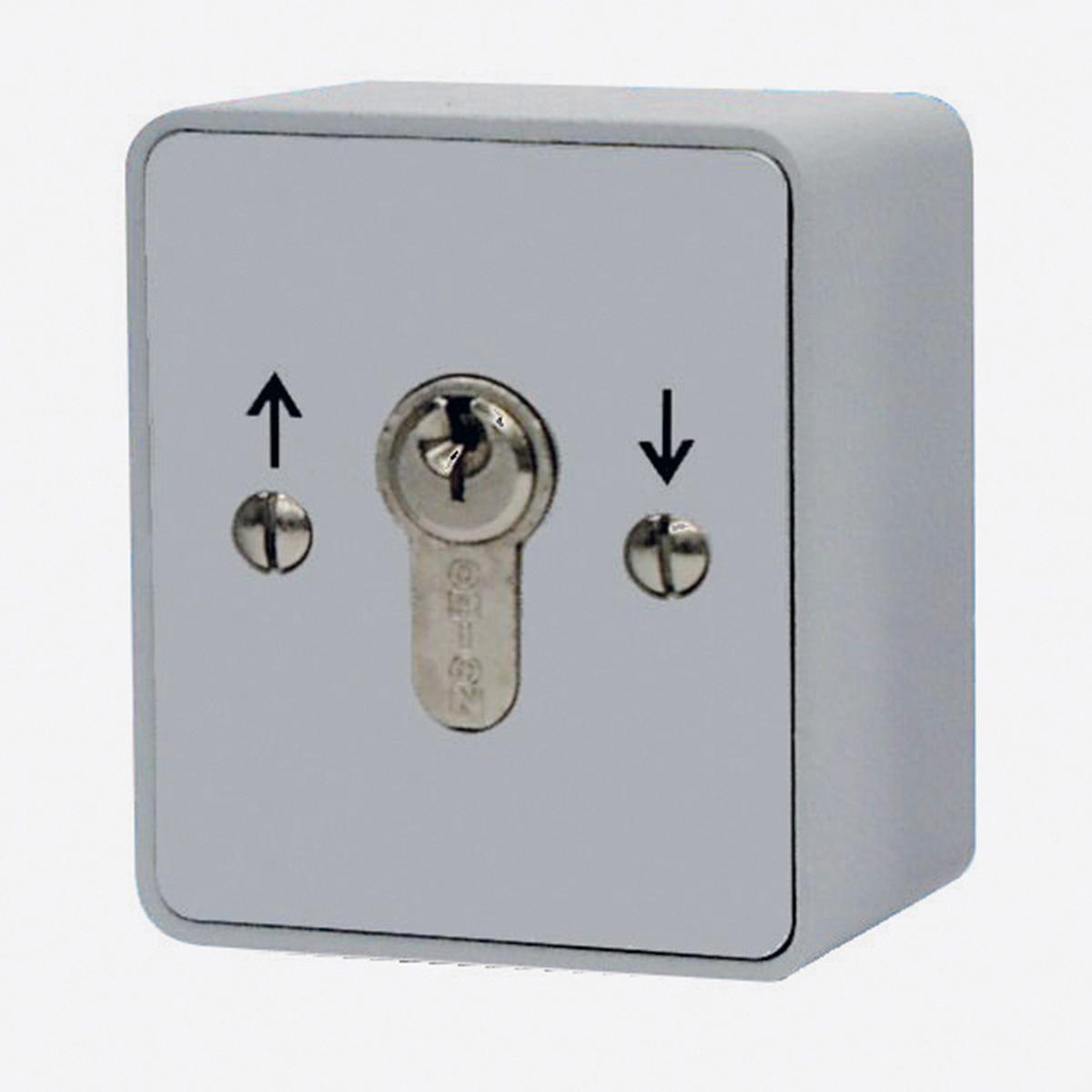 BFT Aufputz-Schlüsselschalter