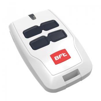 BFT Handsender Mitto B RCB 4-Kanal 433 MhZ - Weiß