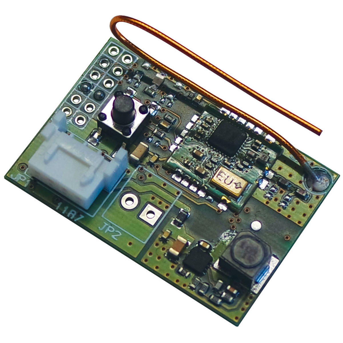 BFT Verbindung mit Z-Wave Protokoll BEBA Z-WAVE DRIVER