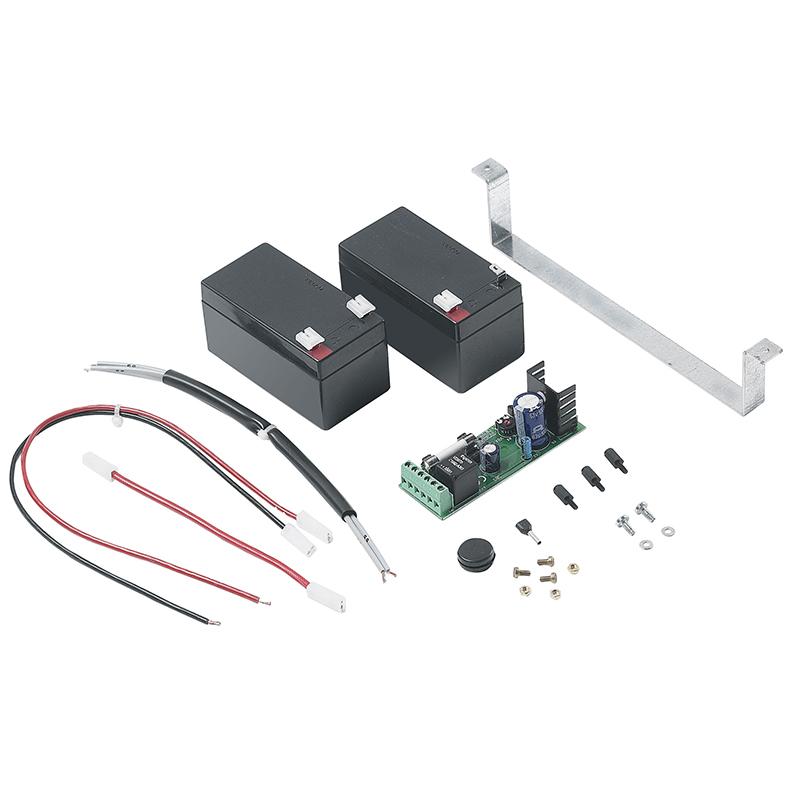 BFT Pufferbatterie für EOS